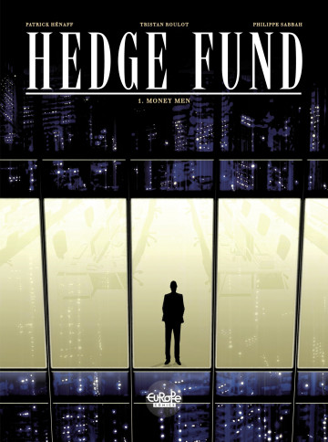 Hedge Fund - Hénaff Patrick