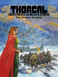 V.6 - The World of Thorgal: The Early Years