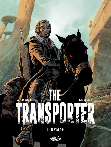 The Transporter - Armand
