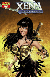 C.1 - Xena: Warrior Princess