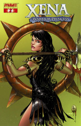 C.2 - Xena: Warrior Princess