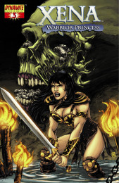 C.3 - Xena: Warrior Princess