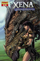 C.4 - Xena: Warrior Princess