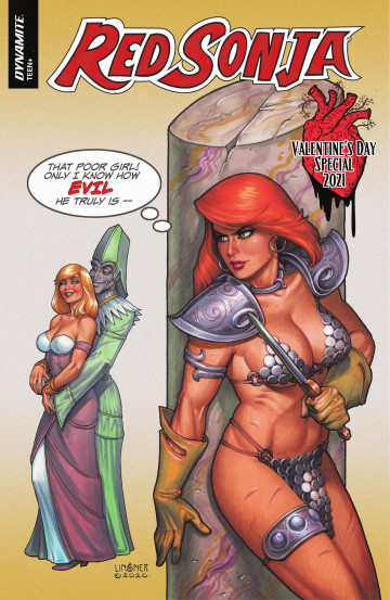 Red Sonja - Bill Willingham