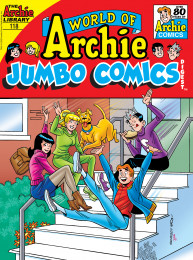 World of Archie Comics Double Digest