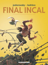 Final Incal - The Final Incal Vol. 1-3 - Digital Omnibus