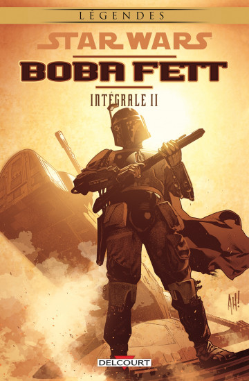 Star Wars Boba Fett - Collectif