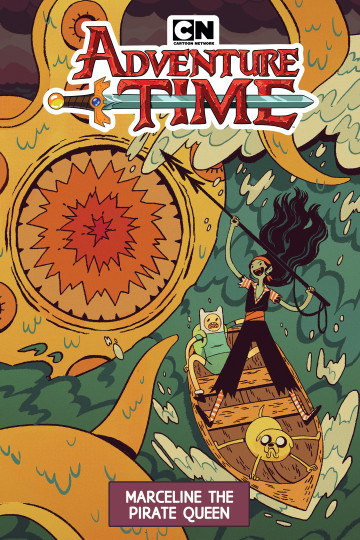 Adventure Time - Pendleton Ward