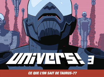 Univers ! - Monteys Albert
