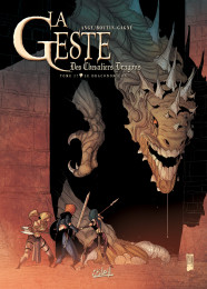 T27 - La Geste des Chevaliers Dragons