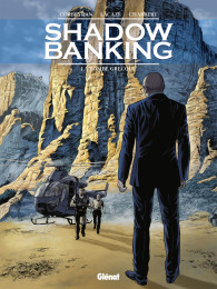 T3 - Shadow Banking