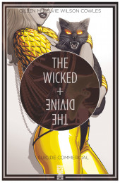 T3 - The Wicked + The Divine