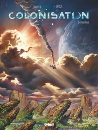 T2 - Colonisation
