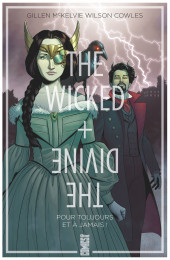 T8 - The Wicked + The Divine