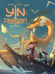 T1 - Yin et le Dragon