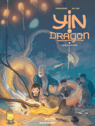 T2 - Yin et le Dragon