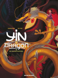 T3 - Yin et le Dragon