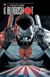 T1 - Bloodshot