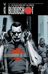 T2 - Bloodshot
