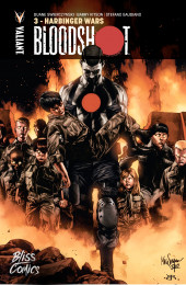 T3 - Bloodshot