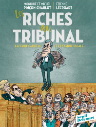 Les Riches au tribunal