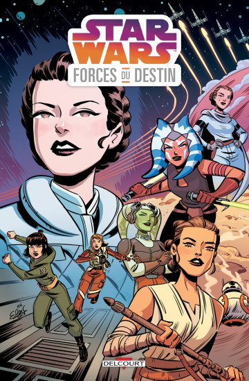 Star Wars - Forces du destin - Collectif