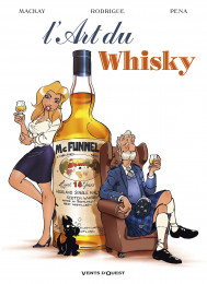 L'art du whisky