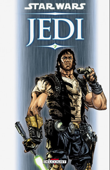 Star Wars - Jedi - Rob Williams