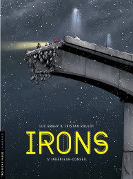 T1 - Irons