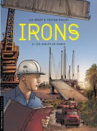 T2 - Irons