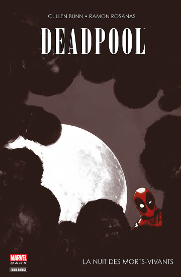 Deadpool - Cullen Bunn