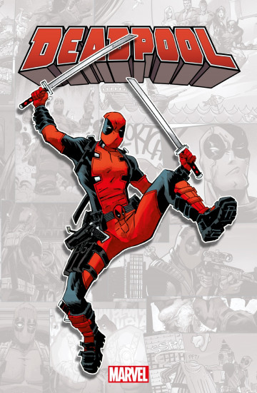Deadpool - Collectif