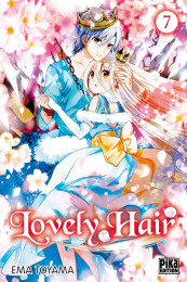 T7 - Lovely Hair