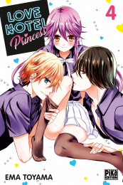 T4 - Love Hotel Princess