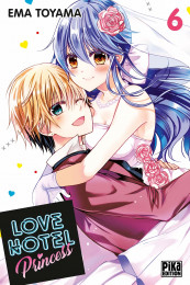 T6 - Love Hotel Princess