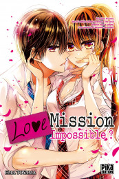 T20 - Love Mission