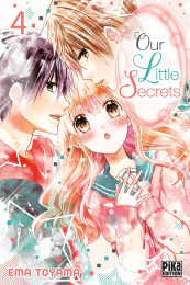 T4 - Our Little Secrets