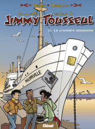 T3 - Jimmy Tousseul