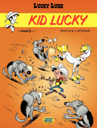 T33 - Lucky Luke (Lucky Comics)