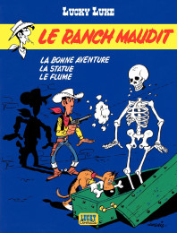 T26 - Lucky Luke (Lucky Comics)