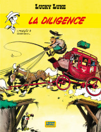 T1 - Lucky Luke (Lucky Comics)