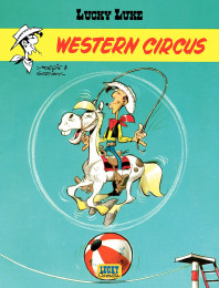 T5 - Lucky Luke (Lucky Comics)