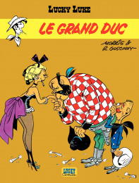 T9 - Lucky Luke (Lucky Comics)