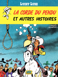 T20 - Lucky Luke (Lucky Comics)