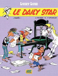 T23 - Lucky Luke (Lucky Comics)