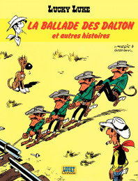 T17 - Lucky Luke (Lucky Comics)