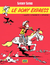 T28 - Lucky Luke (Lucky Comics)