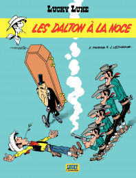 T31 - Lucky Luke (Lucky Comics)