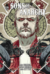 T5 - Sons of Anarchy