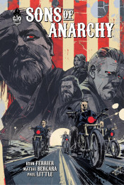 T6 - Sons of Anarchy